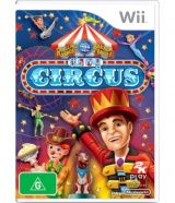 Купить игру It's My Circus (Wii/WiiU) на Nintendo Wii диск