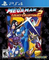 Купить Игру Mega Man: Legacy Collection 2 (PS4) на Playstation 4 диск