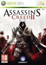 Купить Игру Assassin's Creed 2 (II) (Xbox 360/Xbox One) на Microsoft Xbox 360 диск