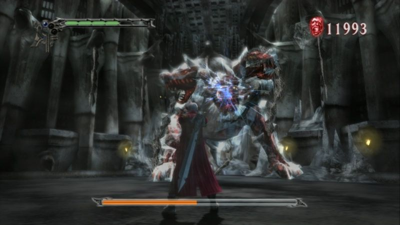 DmC Devil May Cry: HD Collection (Xbox 360)