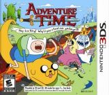 Купить игру Adventure Time: Hey Ice King! Why'd you Steal our Garbage?! (NTSC For US) (Nintendo 3DS) на 3DS