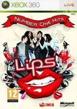 Lips: Number One Hits Русская Версия (Xbox 360)