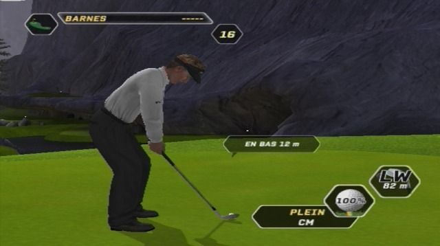 Tiger Woods PGA Tour 08 (PS3) USED Б/У