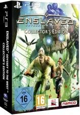 Игра Enslaved: Odyssey to the West. Collector's Edition для Sony PS3