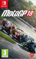 Игра MotoGP 18 (Switch) для Nintendo Switch