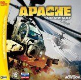 Apache Air Assault Jewel (PC)