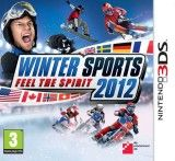 Купить игру Winter Sports 2012: Feel the Spirit (Nintendo 3DS) на 3DS
