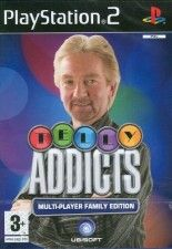 Купить Игру Telly Addicts (PS2) для Sony PS2 диск