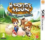 Harvest Moon: The Lost Valley (Nintendo 3DS)
