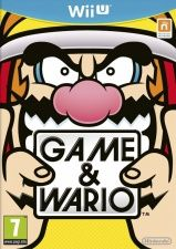 Game and Wario (Wii U)
