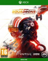 Star Wars: Squadrons Русская Версия (Xbox One/Series X)