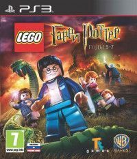 Купить игру LEGO Гарри Поттер: годы 5-7 (Harry Potter Years 5-7) Русская Версия (PS3) USED Б/У для Sony Playstation 3