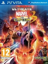 Игра Ultimate Marvel vs. Capcom 3 (PS Vita) для Sony PlayStation Vita