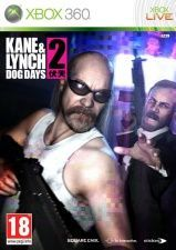 Игра Kane & Lynch 2 Dog Days для Xbox 360