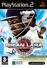 Brian Lara International Cricket 2007 (PS2)