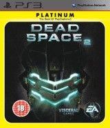 Dead Space 2 Platinum (PS3)