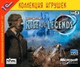 Rise of Nations: Rise of Legends Русская Версия Jewel (PC)
