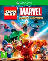 LEGO: Marvel Super Heroes (Xbox One)