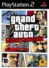 GTA: Grand Theft Auto: Liberty City Stories (PS2) USED Б/У