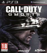 Купить игру Call of Duty: Ghosts (PS3) на Playstation 3 диск