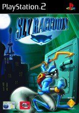 Sly Raccoon (PS2)