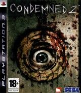 Condemned 2 Bloodshot (PS3) USED Б/У