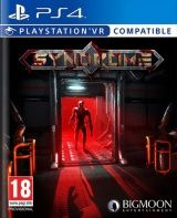 Syndrome (Только для Play Station VR) (PS4)
