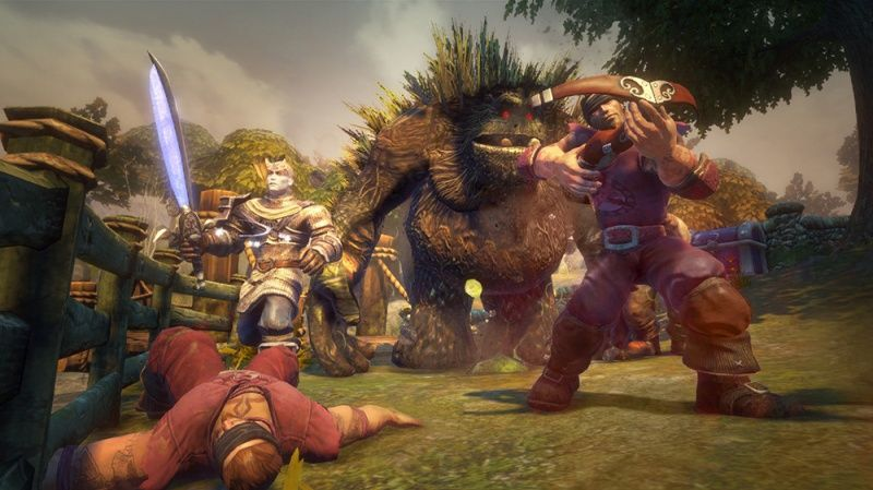 Fable Anniversary (Xbox 360/Xbox One)