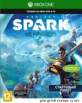 Project Spark Русская Версия (Xbox One)