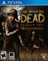 The Walking Dead (Ходячие мертвецы): Season 2 (PS Vita)