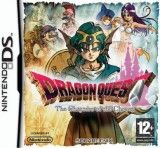 Игра Dragon Quest 4 (IV): Chapters of the Chosen (DS) USED Б/У для Nintendo DS