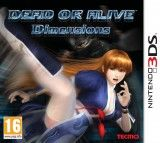 Купить игру Dead or Alive: Dimensions (Nintendo 3DS) на 3DS