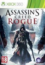 Assassin's Creed: Изгой (Rogue) (Xbox 360)