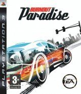 Купить игру Burnout Paradise (PS3) на Playstation 3 диск