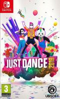 Игра Just Dance 2019 Русская Версия (Switch) для Nintendo Switch