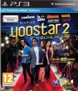 Игра Yoostar 2 In The Movies для Sony PS3