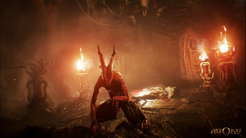 Agony Box (PC)