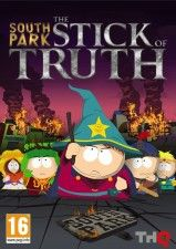 South Park: Палка Истины (The Stick of Truth) Box (PC)