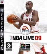 NBA Live 09 (PS3) USED Б/У