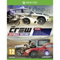 The Crew Ultimate Edition Русская Версия (Xbox One)
