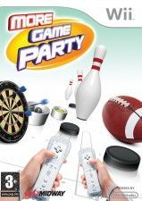 Игра More Game Party для Nintendo Wii