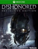 Купить Игру Dishonored: Definitive Edition (Xbox One) на Xbox One диск