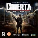 Omerta - City of Gangsters Русская Версия Jewel (PC)