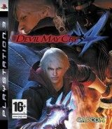 DmC Devil May Cry: 4 (Greatest Hits) (PS3) USED Б/У