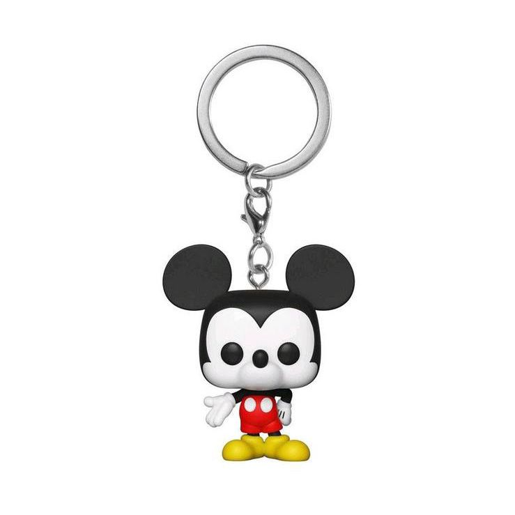 Брелок Funko Pocket POP! Keychain: Микки Маус (Mickey Mouse) (32568-PDQ) 4 см