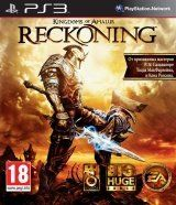 Купить игру Kingdoms of Amalur: Reckoning (PS3) на Playstation 3 диск