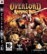 Купить игру Overlord: Raising Hell (PS3) на Playstation 3 диск