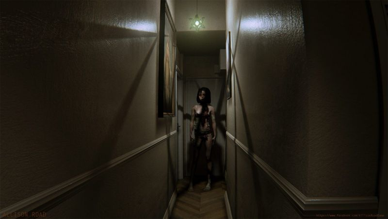 Allison Road Box (PC)