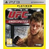 UFC 2009 Undisputed (PS3) USED Б/У