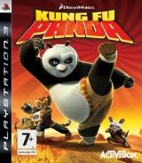 Купить игру Kung Fu Panda (Кунг-фу Панда) (PS3) USED Б/У на Playstation 3 диск